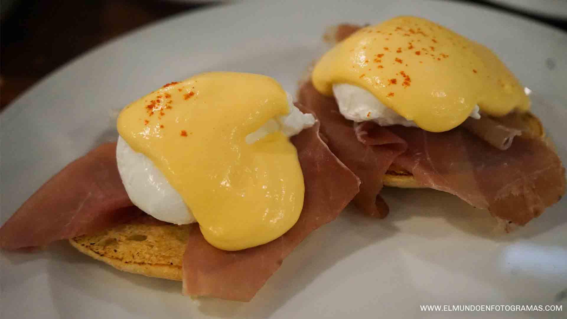 huevos-benedictinos