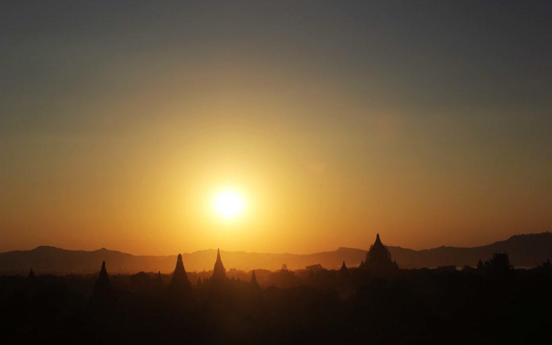 Fotogramas de Myanmar