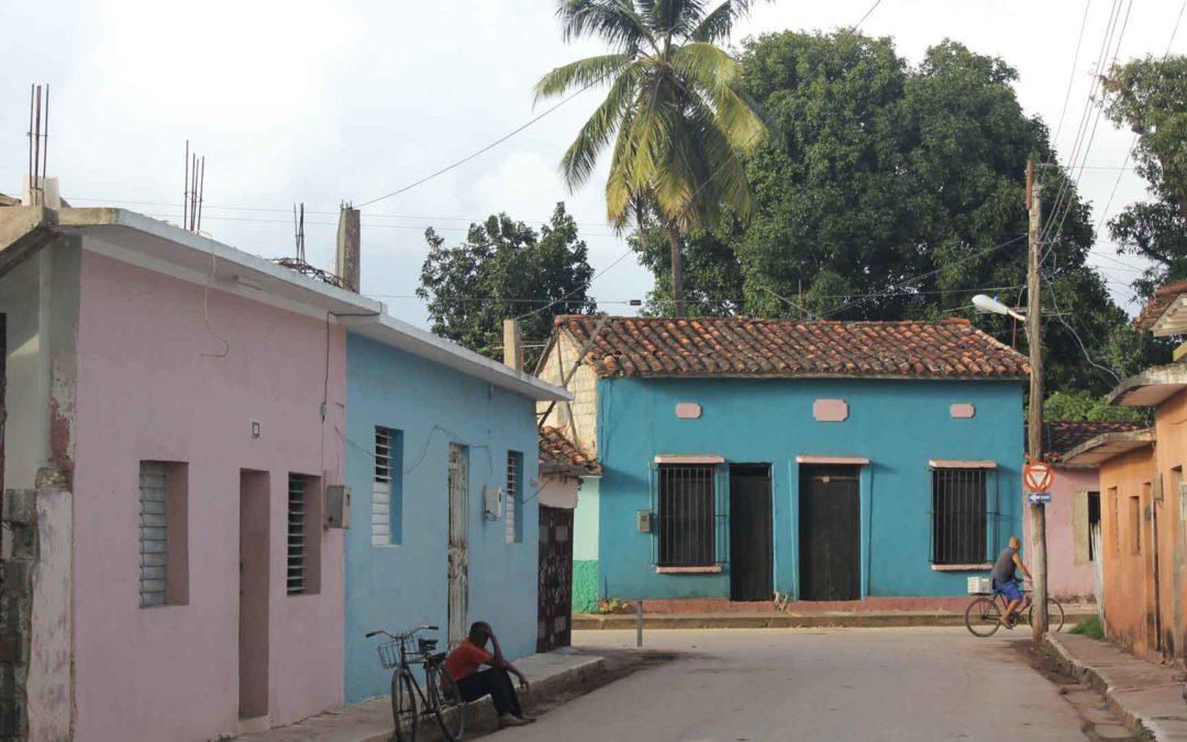 Remedios: la ciudad de Cuba que nos robó el corazón
