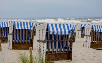 La costa báltica de Alemania