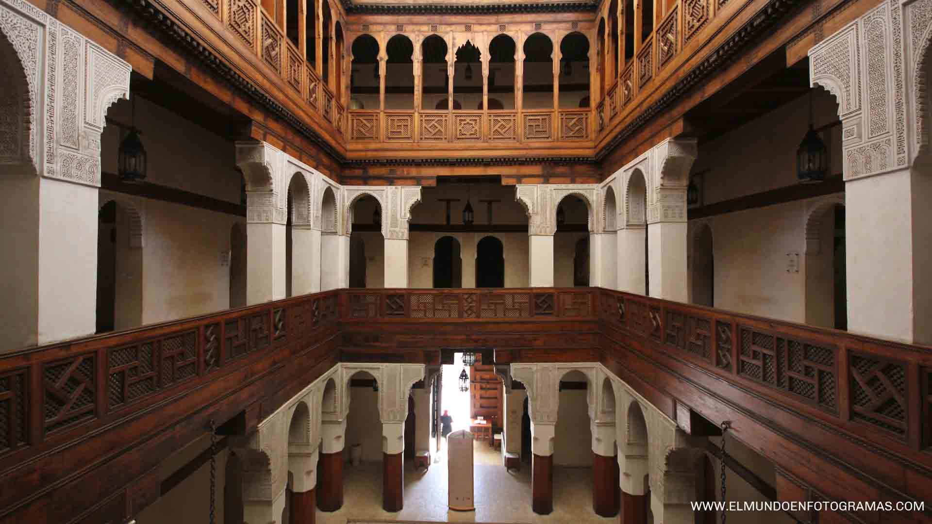 museo-Fez