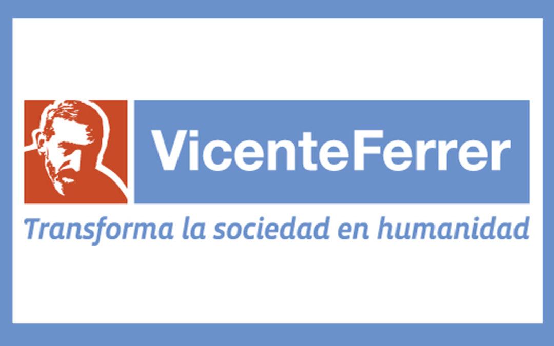 Visitar la Fundación Vicente Ferrer